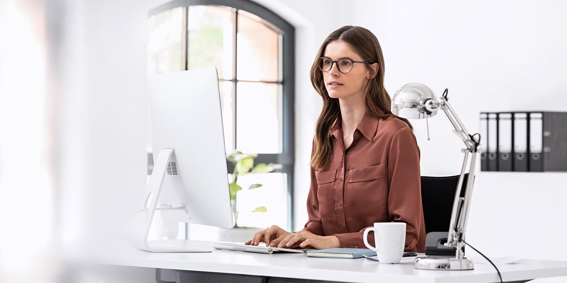computerbrillen arbeitsplatzbrillen bei fielmann. Black Bedroom Furniture Sets. Home Design Ideas