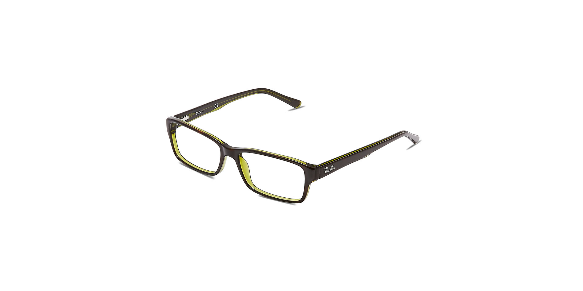 Occhiali da vista donna in materiale sintetico, Ray-Ban, RB 5169